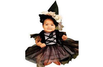ハロウィン グッズ アクセサリー ベビー キッズ ハロウィン 衣装 魔女 帽子 コスプレ コスチューム レースハロウィン 衣装・コスチューム
