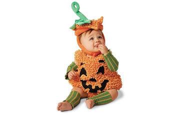 ハロウィン コスプレ ハロウィン パンプキン 仮装 コスプレ コスチューム 子供 着ぐるみ キャラクター ベビーハロウィン